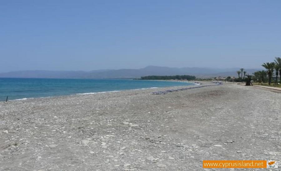 Chrysochou Bay Beaches