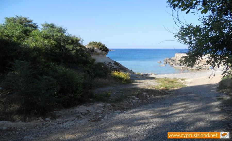 decosta beach cyprus