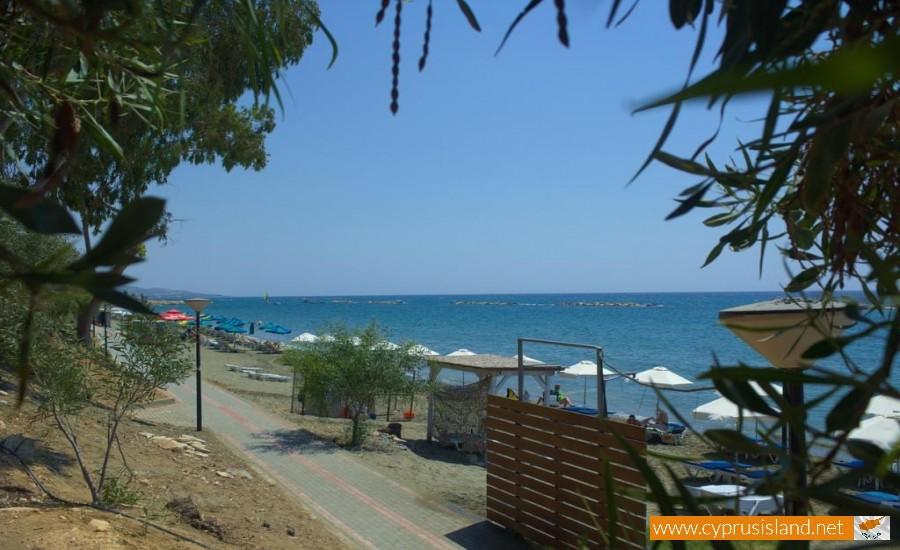 dream cafe beach
