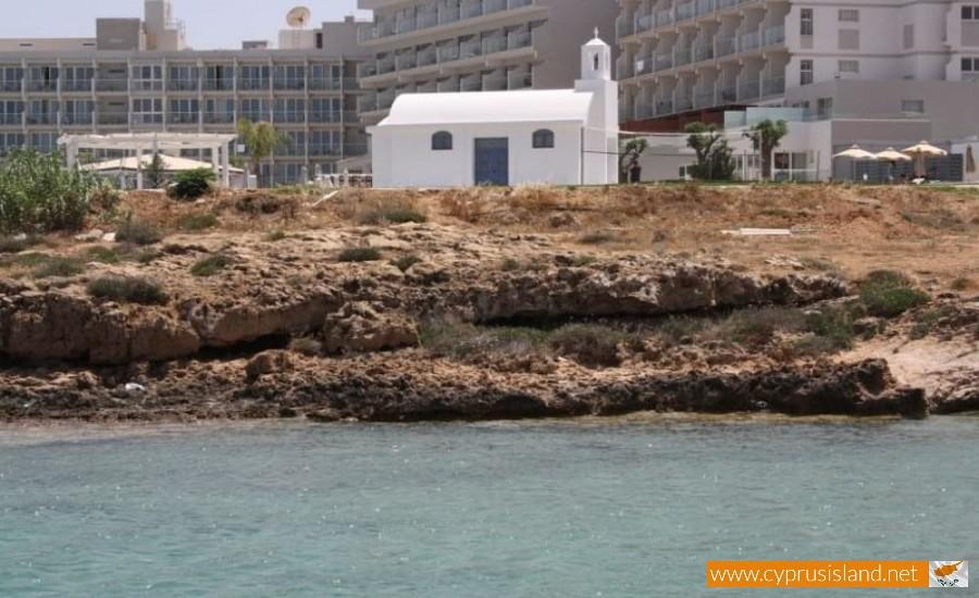 ellines beach cyprus