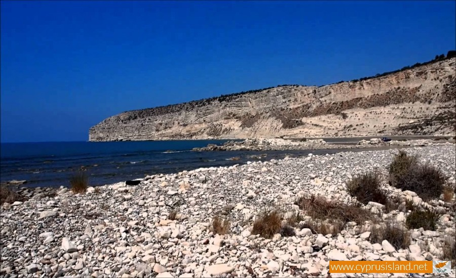 episkopi beach