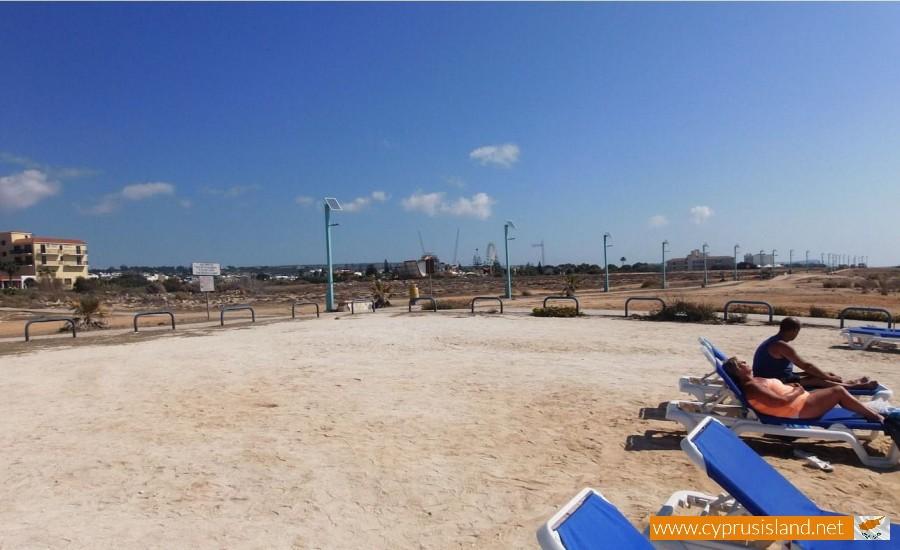 katsarka beach cyprus