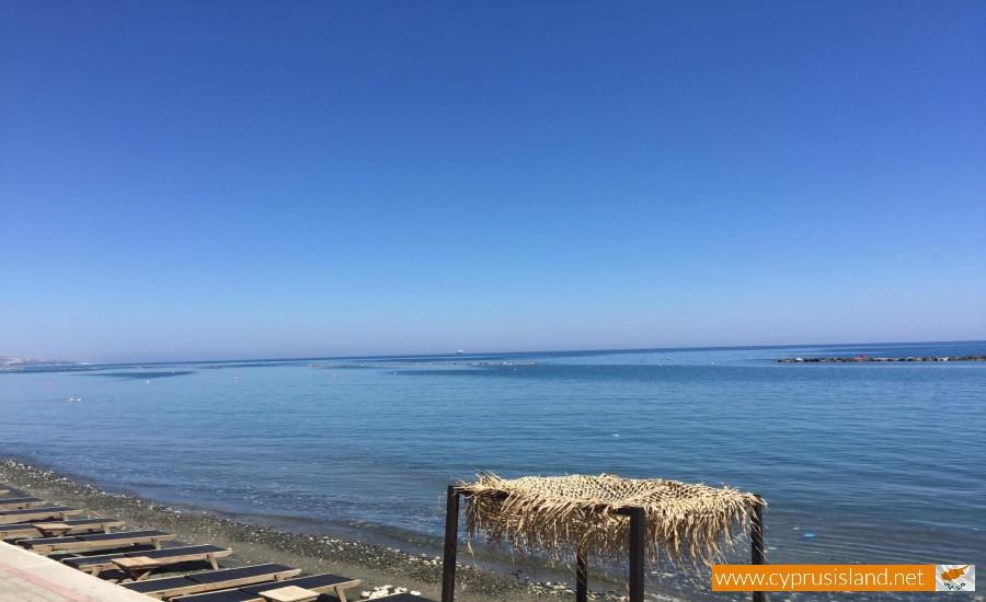 la isla beach limassol