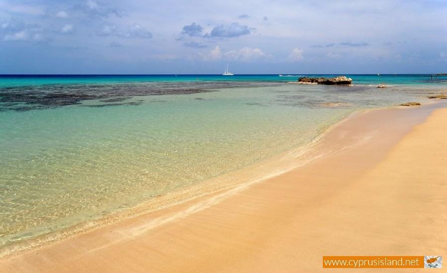 limnara beach cyprus