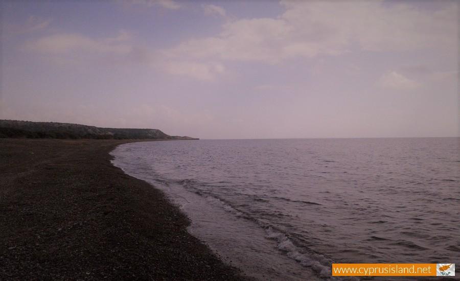 paramali beach limassol