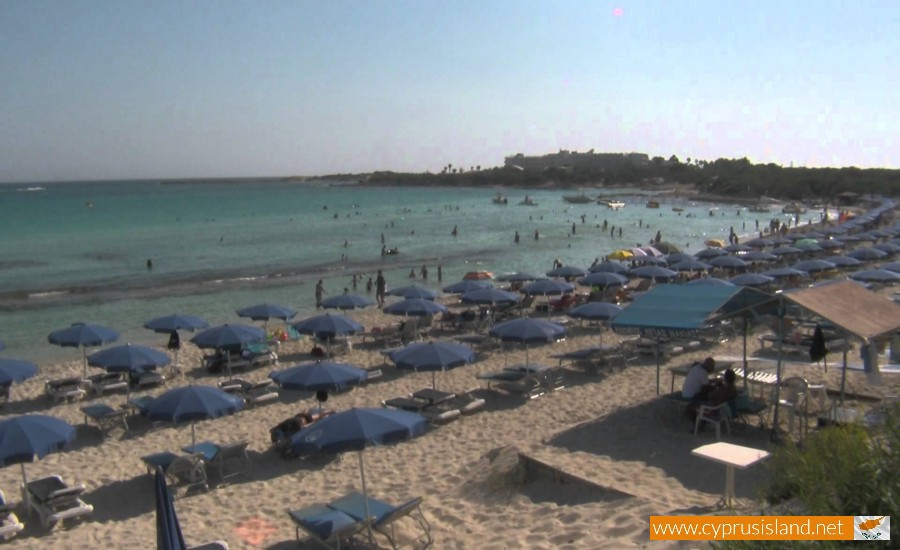 pernera beach ayia napa