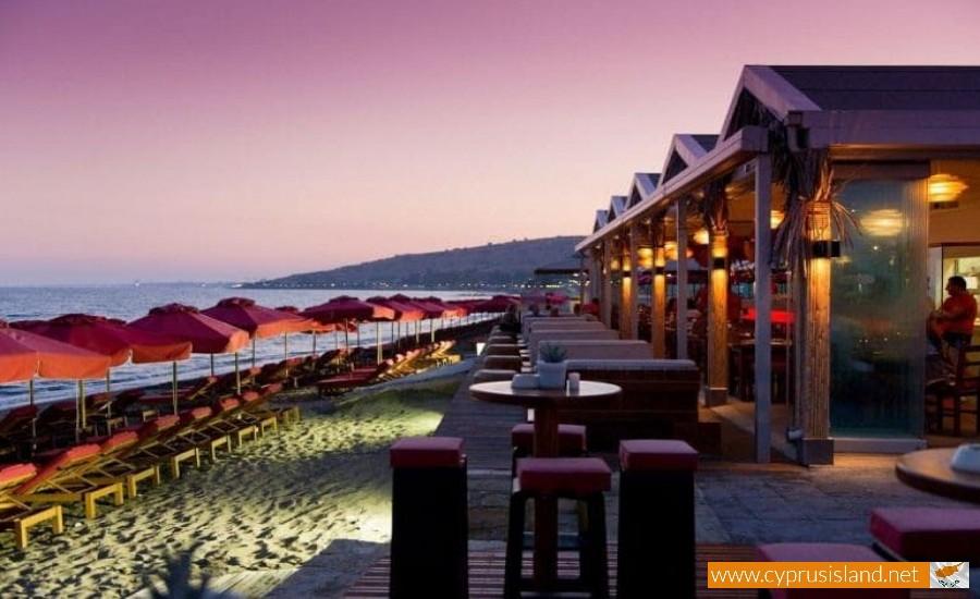 plus sea beach limassol