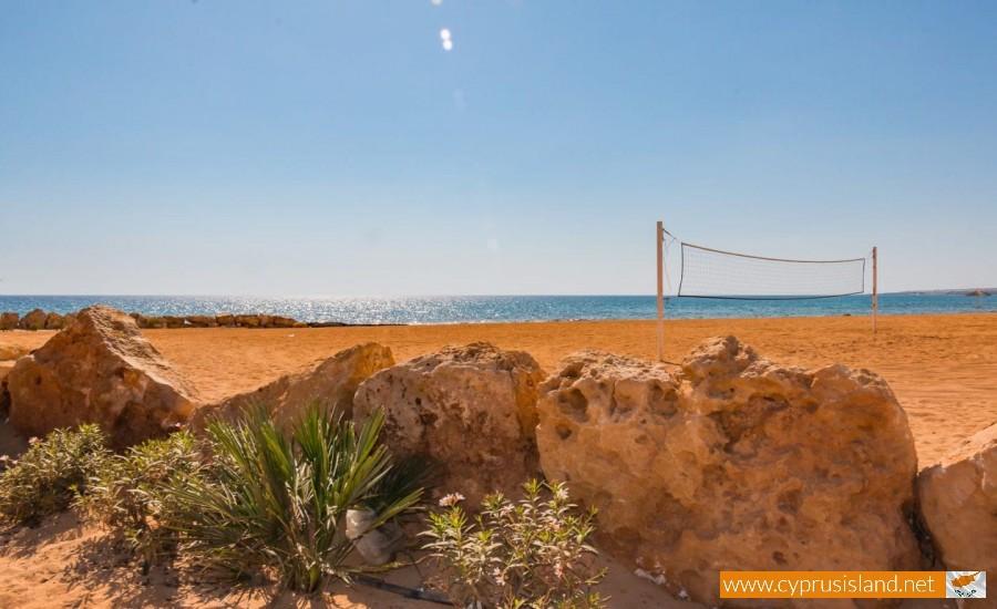 poseidon beach famagusta cyprus