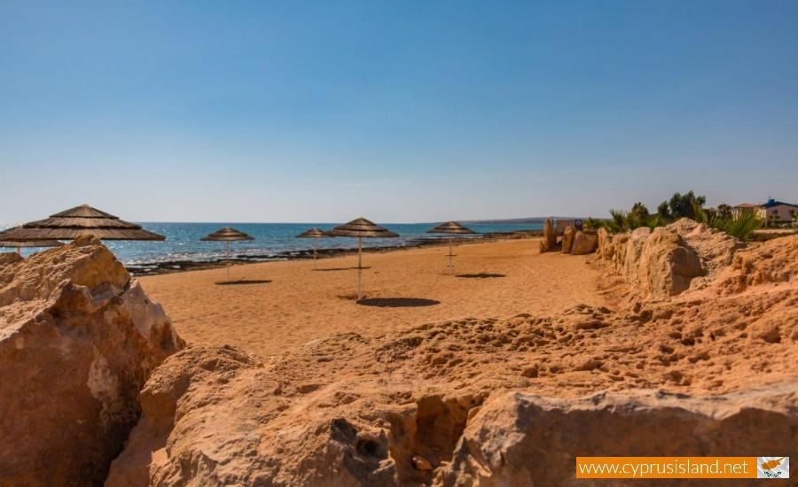 poseidon beach famagusta
