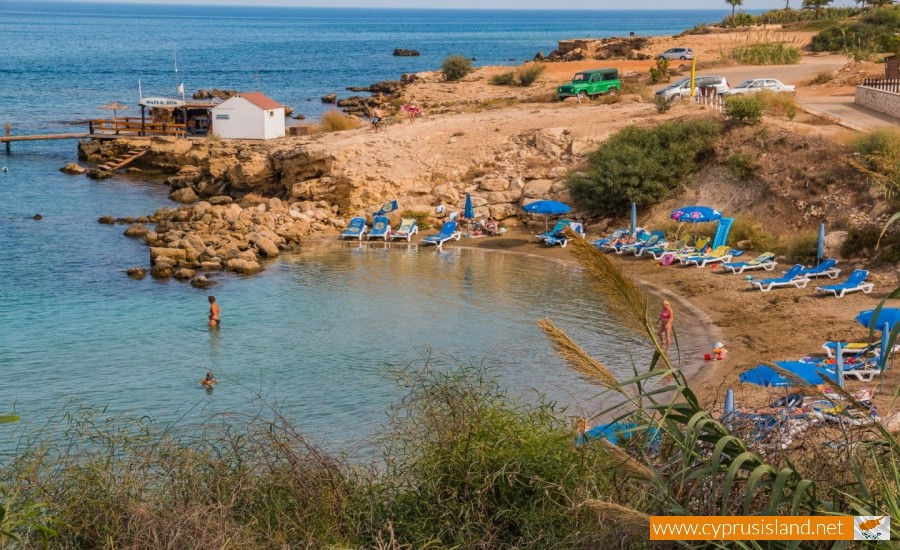 skoutaroi beach famagusta