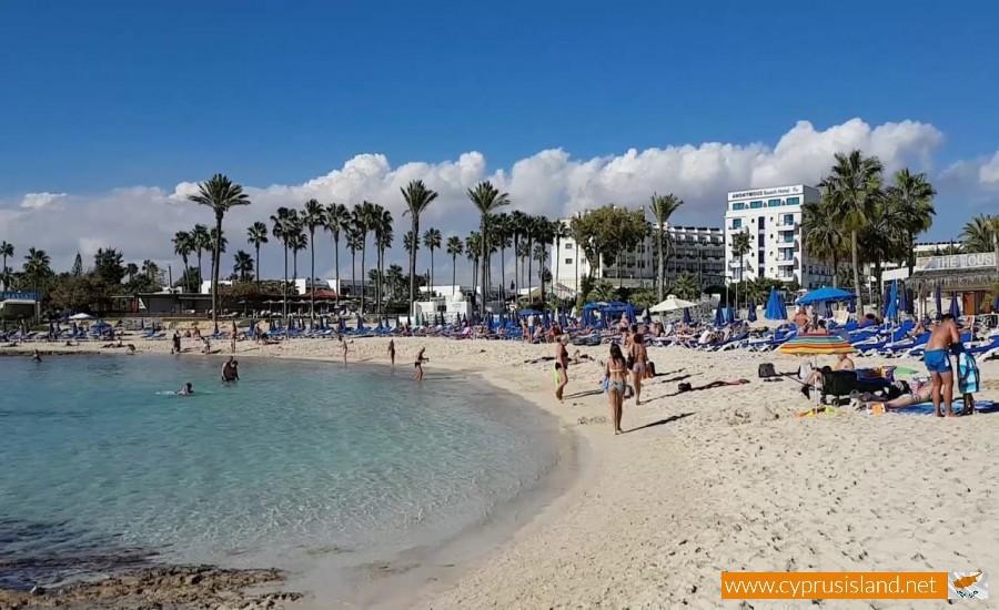 vatheia gonia beach