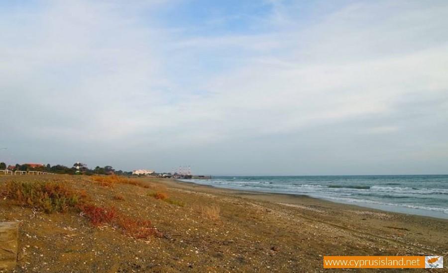 yiannades beach cyprus