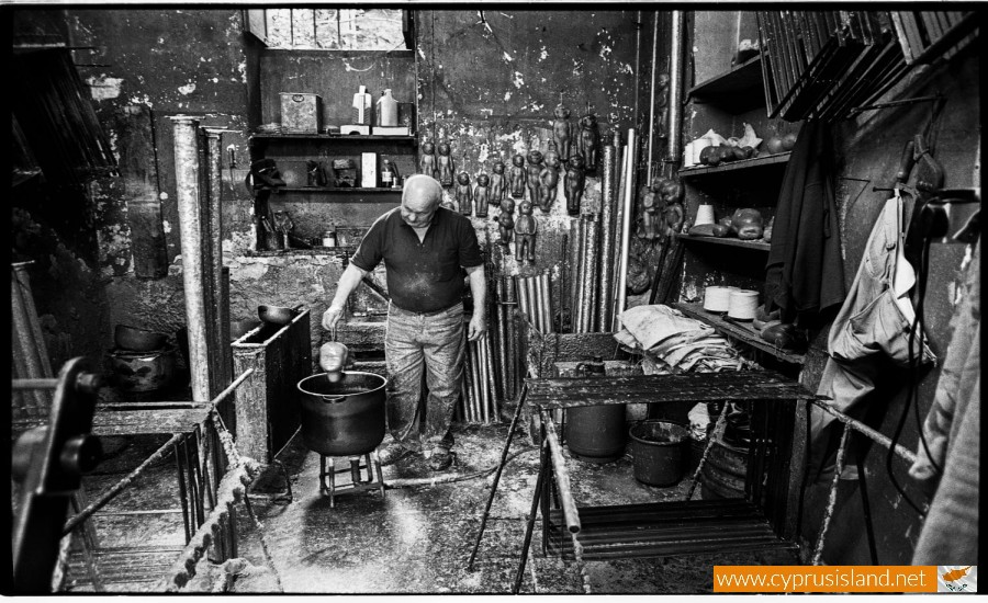 candle maker