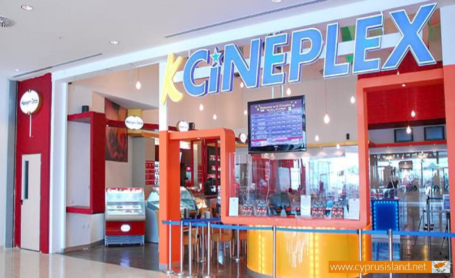 cinema in cyprus
