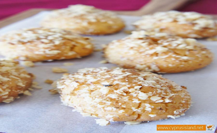 melomakarona sweets