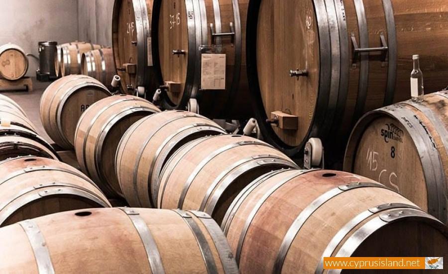 wine of omodos