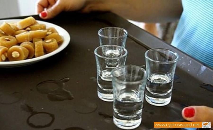zivania cyprus