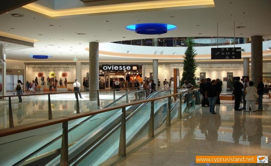 cyprus shopping