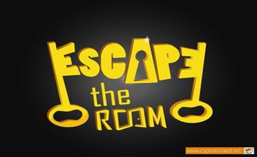 escape room in cyprus