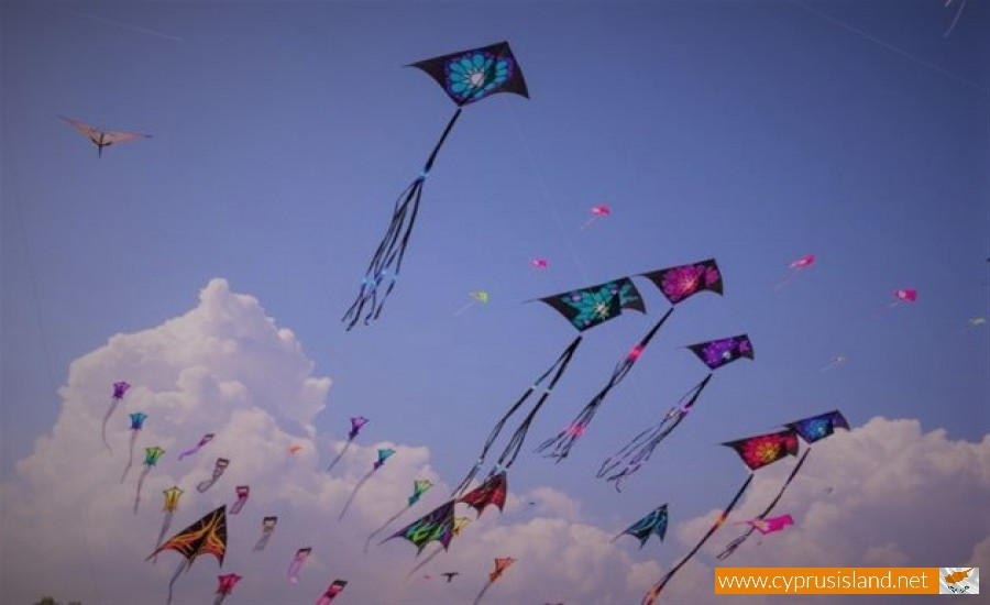 kites green monday