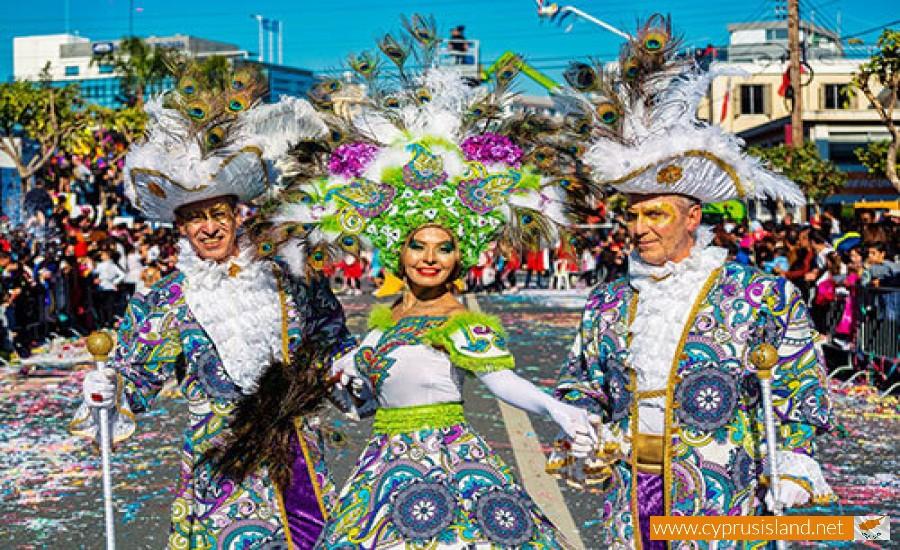 limassol parade