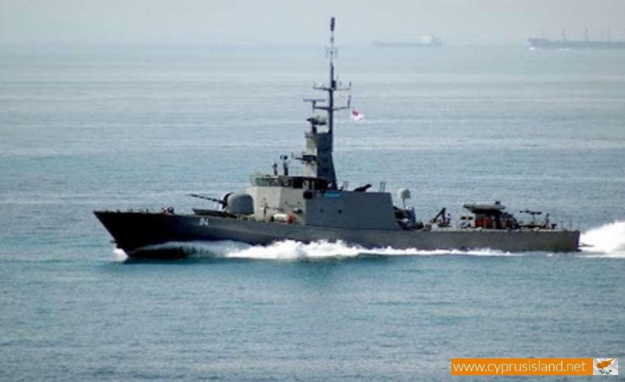 marine traffic cyprus