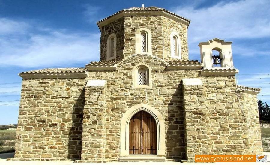 Agios Thomas Church