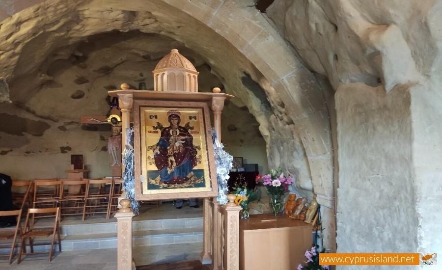 Panagia Chrysospiliotissa Church 12