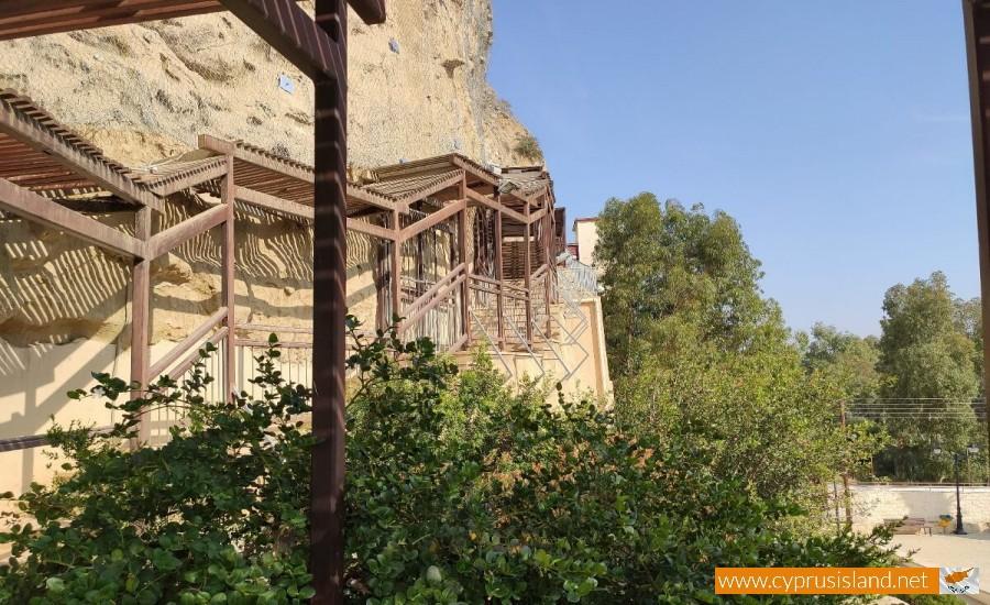 Panagia Chrysospiliotissa Church 5