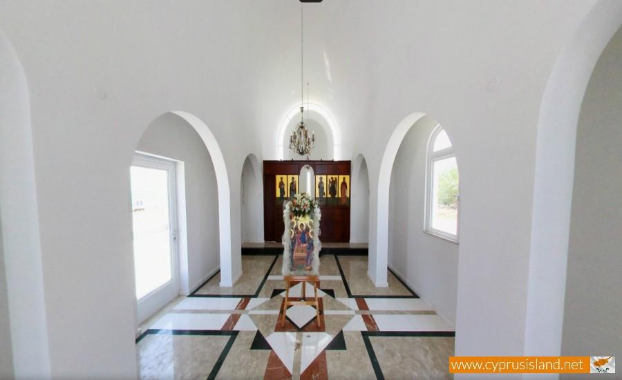 agia triada chapel
