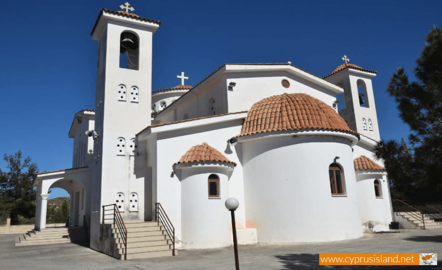 agios efrem church