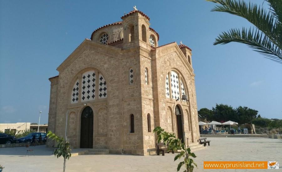 Agios Georgios Peyia Paphos