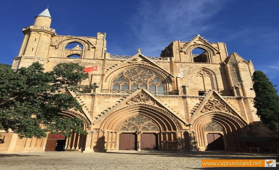 agios nikolaos cathedral