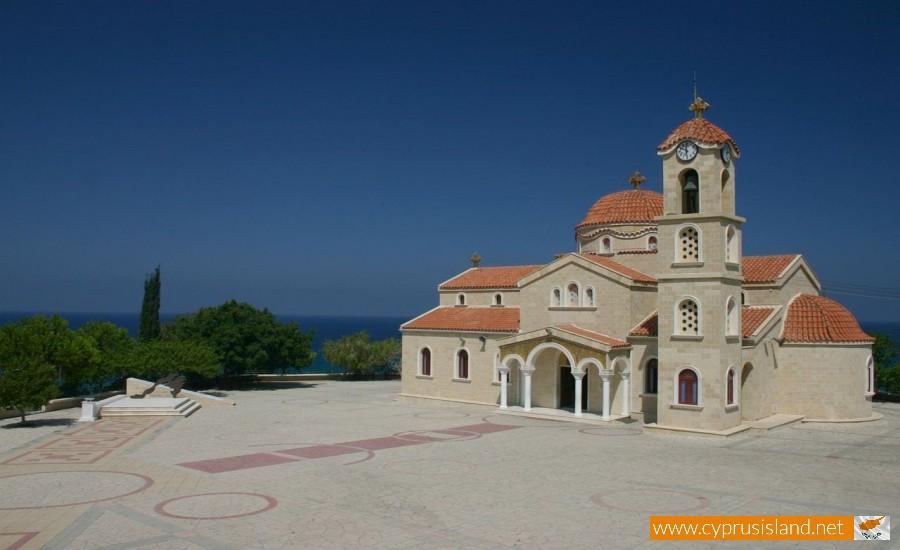 agios raphael church