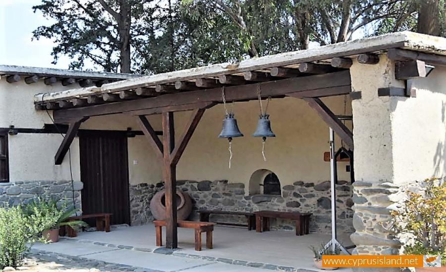 agiou nikolaou monastery