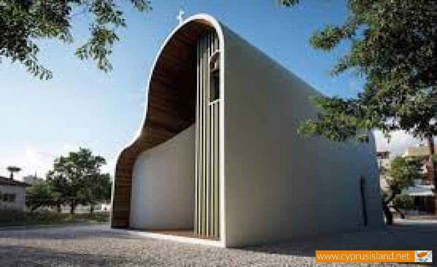 apostle peter saint helen chapel