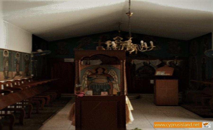 archangelos michael chapel