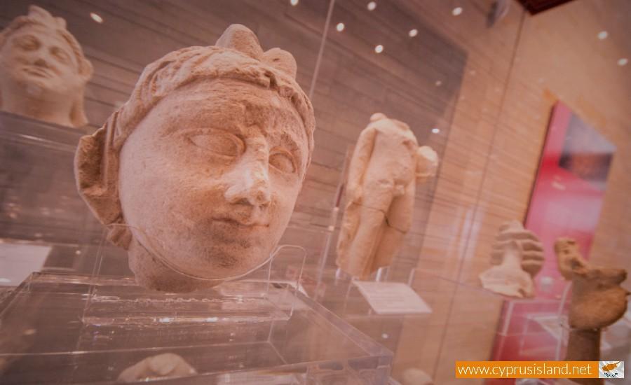 athienou museum