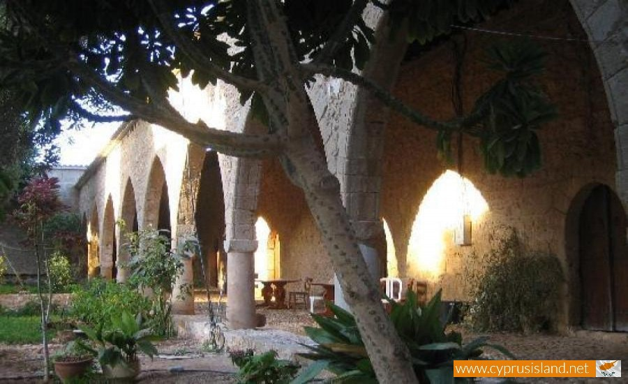 Ayia Napa Monastery 2