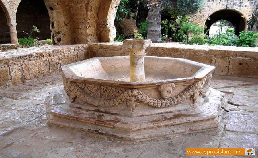 Ayia Napa Monastery 3