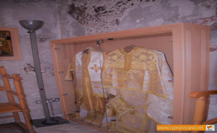 byzantine museum tala
