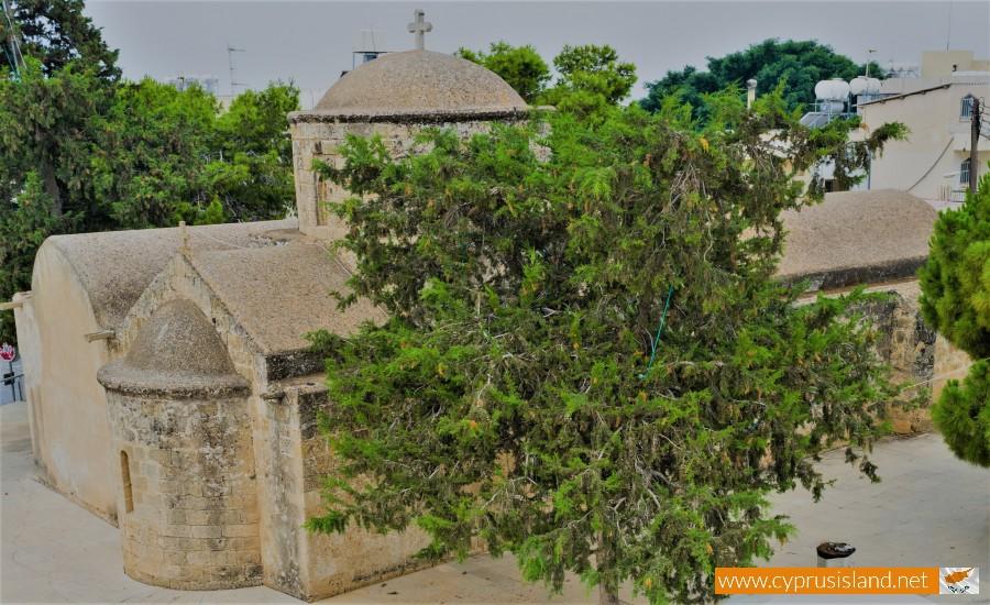 church of agia anna