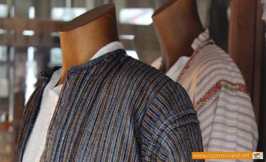 droushia weaving museum