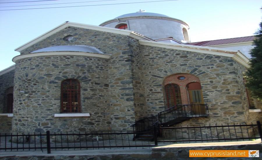 ioannis prodromos church