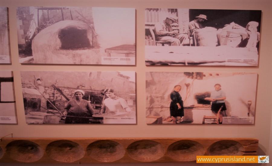 kallinikeio athienou museum