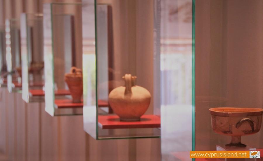 kallinikeio museum athienou