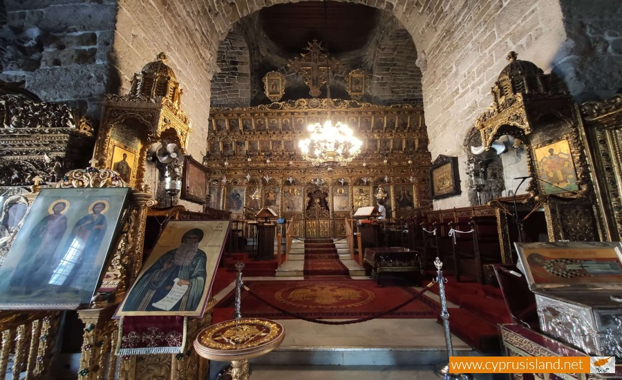 larnaca saint lazarus