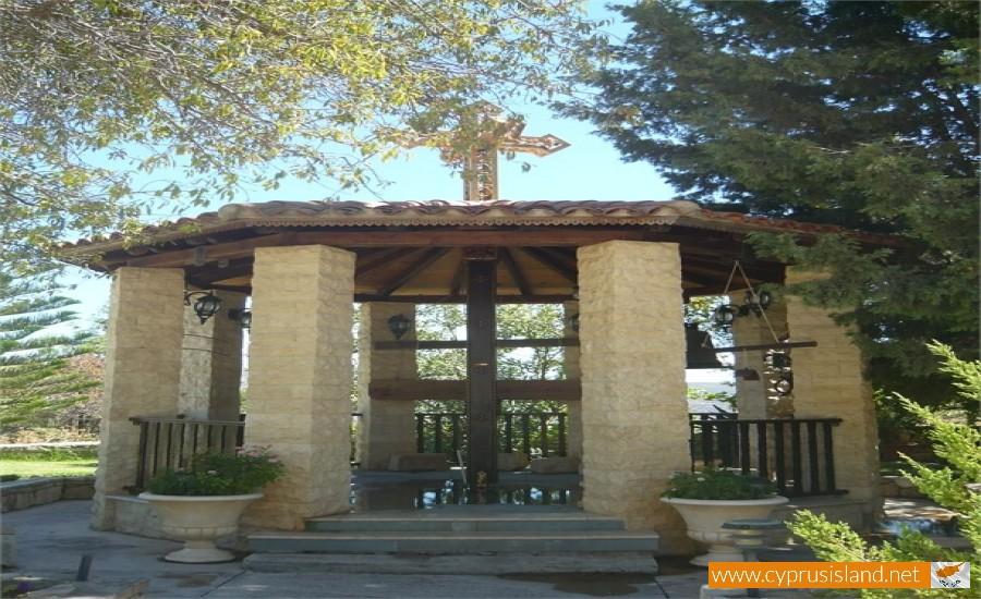 monastery salamiou