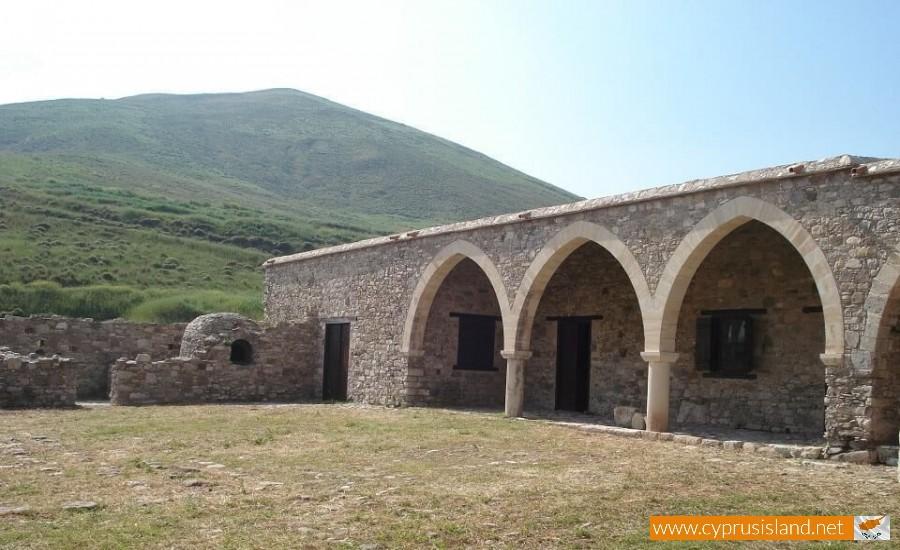 Panagia tou Sinti monastery Paphos