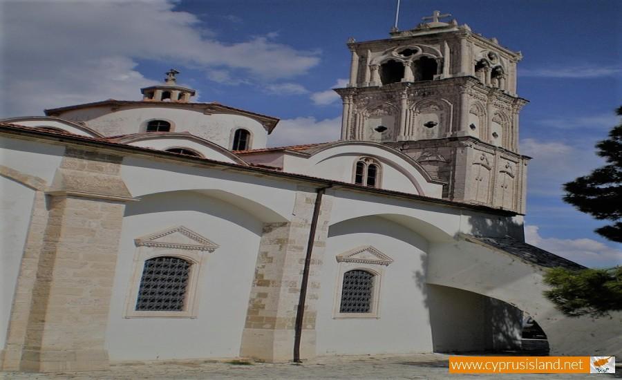 pano lefkara church